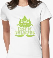 Fast and Bulbous T-Shirt