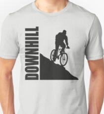 Downhill Unisex T-Shirt
