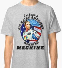 American winning machine Classic T-Shirt