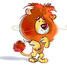 LION by tiho