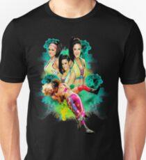 Bayley (9) Unisex T-Shirt