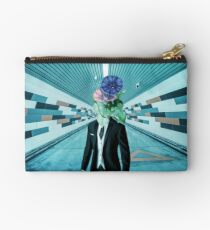 Abstract Figure Studio Pouch