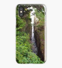 Stream Through the Rocks iPhone Case/Skin