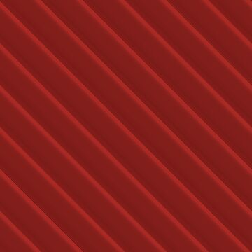 Upholstery Pattern 12, Red by SummerAndSun