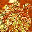 Phoenix Rising by tkrosevear