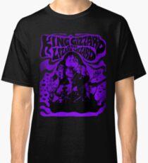 Purple King Gizzard & amp; The Lizard Wizard Classic T-Shirt