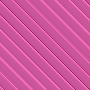 Upholstery Pattern 13, Pink by SummerAndSun