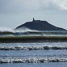 Ballycotton Lighthouse by lukasdf