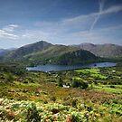 Healy's Pass Cork ( Ireland) by MissSunshine