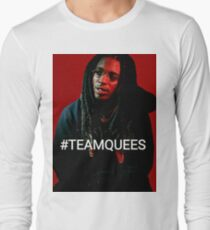 Jacquees Long Sleeve T-Shirt