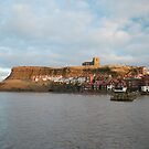 St Mary's Church, Whitby by dougie1