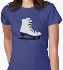 Figure skating skate T-Shirt