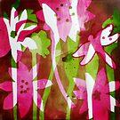 "Dragon Fly Fly by Belinda ""BillyLee"" NYE (Printmaker)"