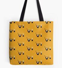 Marigold Magician Tote Bag