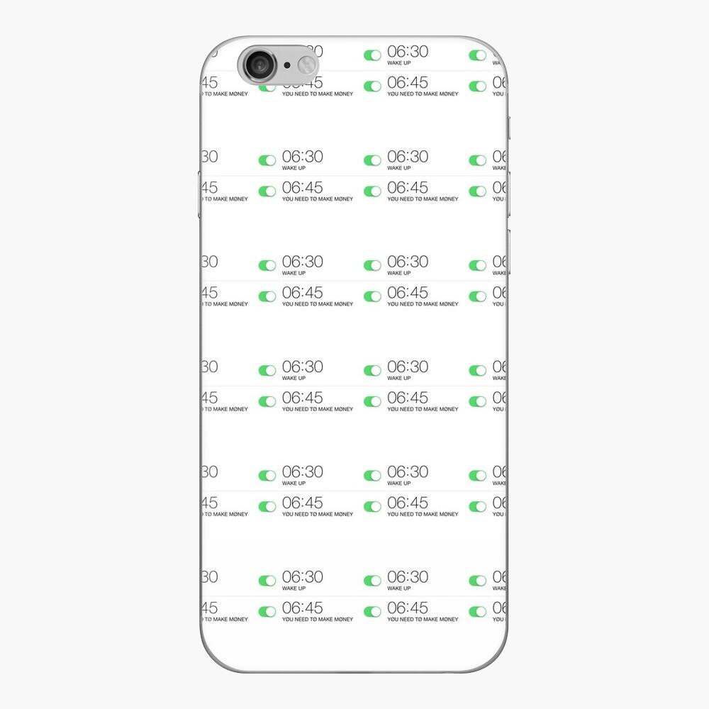 einundzwanzig Piloten iPhone Klebefolie