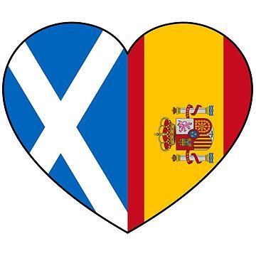 Scotland & Spain by schembri211