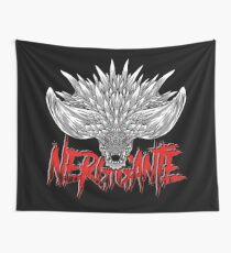 Nergigante - Monster Hunter World Wall Tapestry