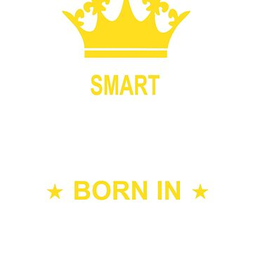 SMART DAD-MARCH BORN by MOTIVATIC