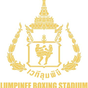 LUMPINEE MUAY THAI BOXING STADIUM THAILAND by Realmendesign