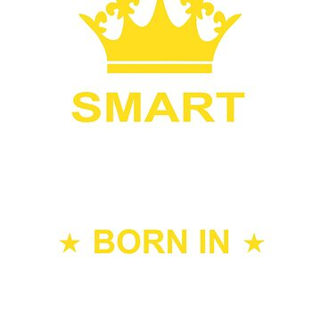 SMART BROTHER-MARCH BORN by MOTIVATIC