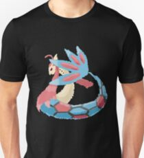 Kelly's Milotic (No outline) Unisex T-Shirt