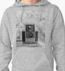 A Vintage Dream - Camera Pullover Hoodie