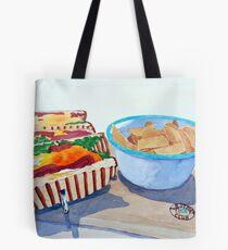 The Westport Club Tote Bag