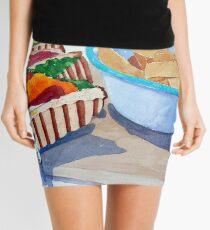The Westport Club Mini Skirt
