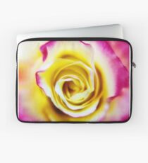 A Touch of Pink  Laptop Sleeve