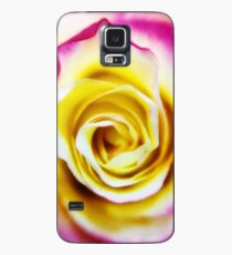 A Touch of Pink  Case/Skin for Samsung Galaxy