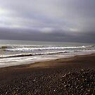 Anderley Beach by cjane