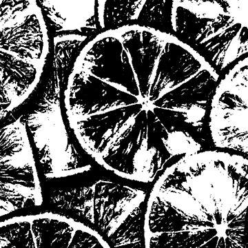 Black Lemons by muhdzahid