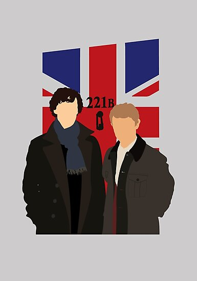 221B by AlexMathews