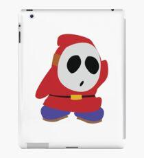 Shy Guy | Nintendo iPad Case/Skin