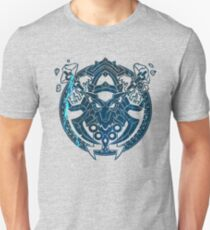 Shaman Crest Unisex T-Shirt