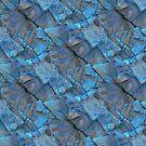 Blues Rock (pattern) by Yampimon