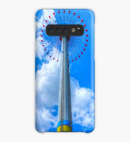 Windseeker Case/Skin for Samsung Galaxy