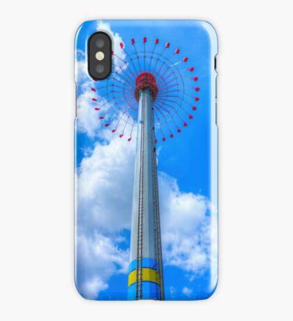 Windseeker iPhone Case