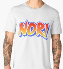 Ronnie Flex - Nori Men's Premium T-Shirt