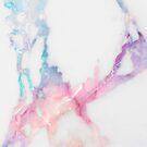 Unicorn Vein Marble by cafelab