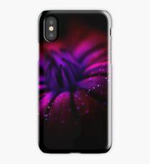 Flower magic iPhone Case/Skin