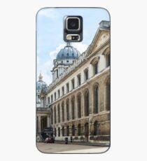 Greenwich View Case/Skin for Samsung Galaxy