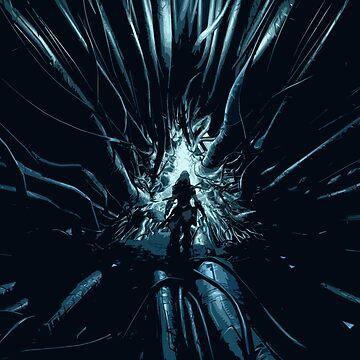 Horizon Cauldron by 3cod3