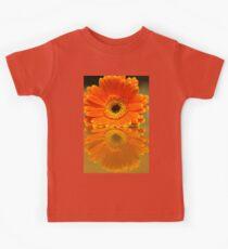 Double Orange Kids Clothes
