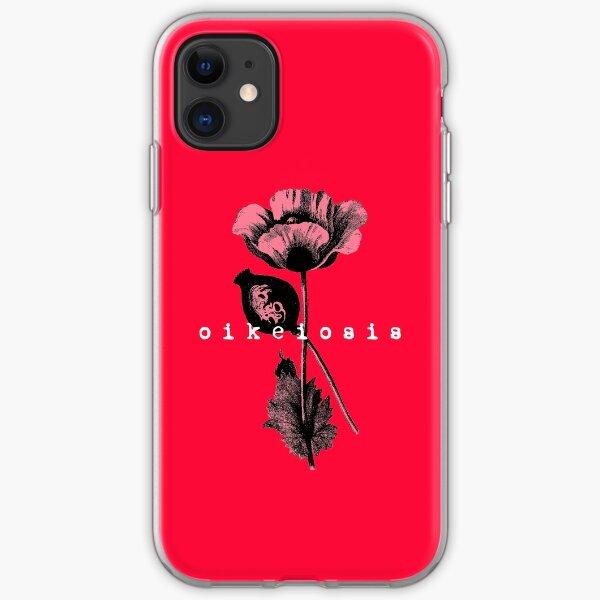 oikeiosis iPhone Soft Case
