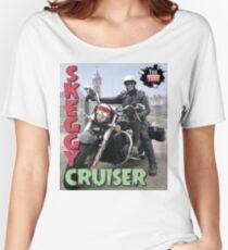 Skeggy Cruiser Women's Relaxed Fit T-Shirt