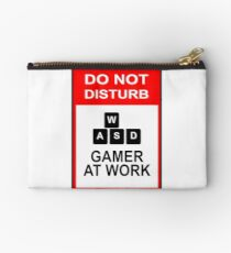 Gamer At Work - PC Studio Pouch