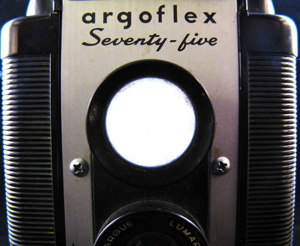 Argoflex Seventy Five by Barbara Morrison