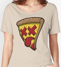 Dead Slice Women's Relaxed Fit T-Shirt