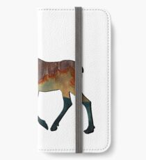 An Incredible Journey iPhone Wallet/Case/Skin
